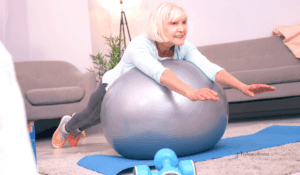 best exercise ball